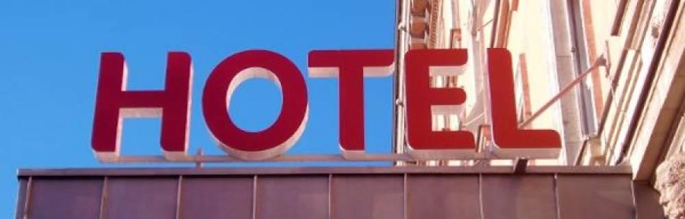 Cómo reservar hotel